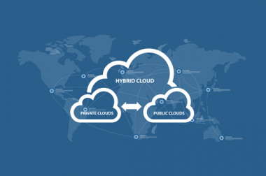 6 Ways Hybrid Cloud Benefits Enterprises