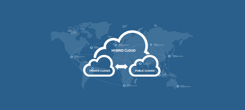 6 Ways Hybrid Cloud Benefits Enterprises