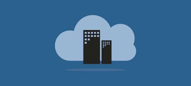 7 Crucial Features of Enterprise Cloud Hosting