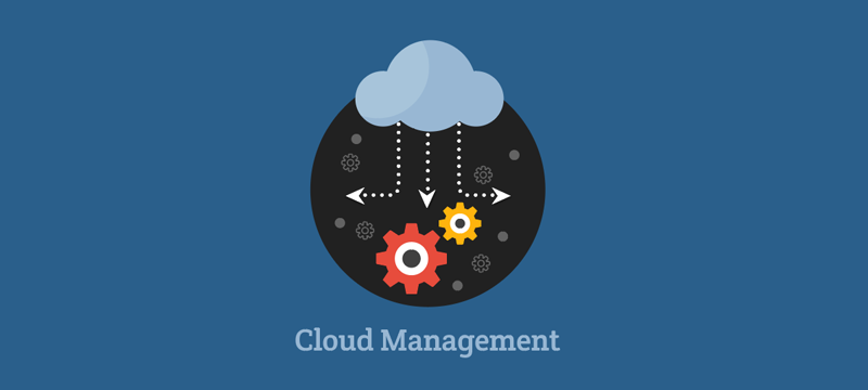 Cloud Management challenges